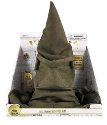 Birmingham, Books-A-Million, BAM, Harry Potter, Harry Potter Sorting Hat