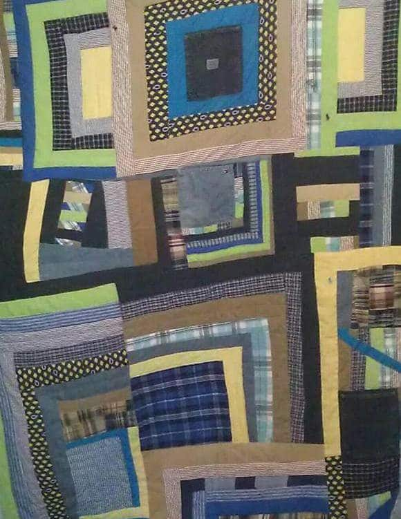 Gee's Bend Quilting Experience
