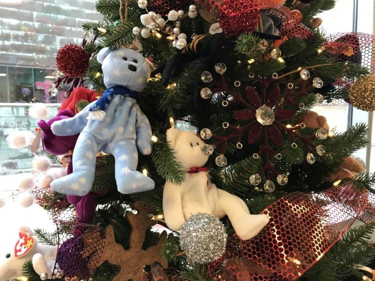Birmingham, Alabama, Children's of Alabama, Christmas decorations