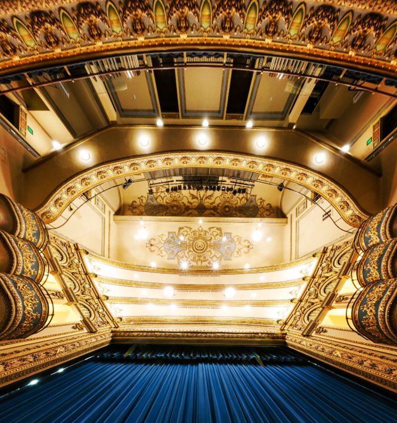 Birmingham, Alabama, The Lyric Theatre