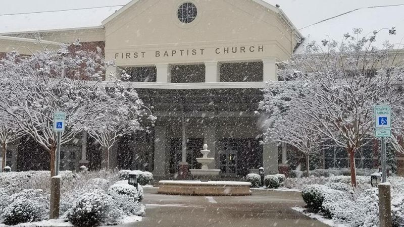 Birmingham, First Baptist Church Trussville, Christmas services, Christmas Eve services