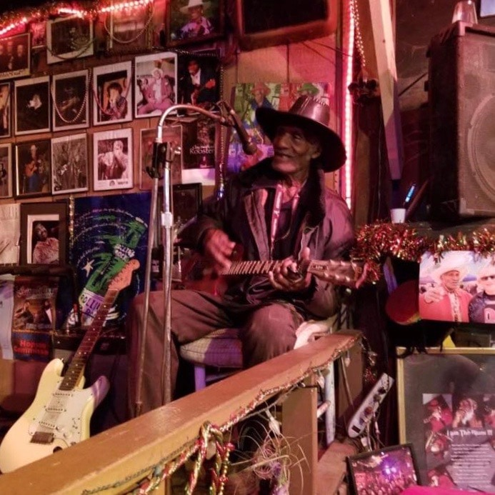 """Alabama, Jazz and Blues Clubs in Birmingham, Blues, juke joint, Gip's Place, Henry """"Gip"""" Gipson"""