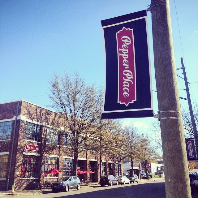 Birmingham, Alabama, Pepper Place