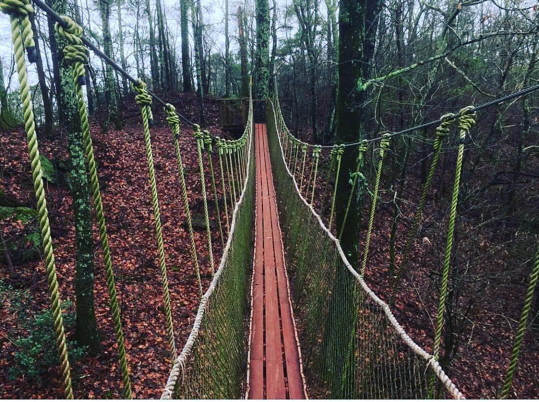 Birmingham, Alabama, Newcomers' guide to Birmingham, Red Mountain Park