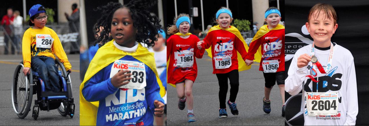 Birmingham, Mercedes-Benz Marathon, The Bell Center, marathons
