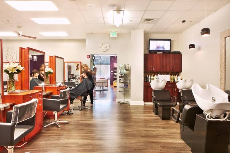 Birmingham, Alabama, shutdown relief for Birmingham federal employees, Tonya Jones SalonSpa