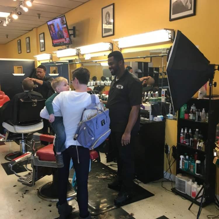 Birmingham House of Cuts is one of 5 Birmingham barbershops