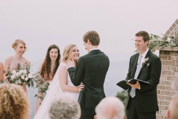 Niblett Wedding Photography