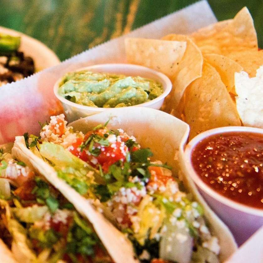 Birmingham, Taco Mama, tacos, restaurants, Tex Mex, food