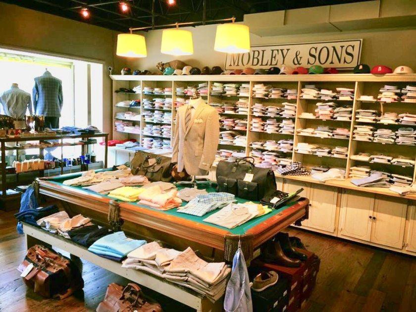 Birmingham, Mobley & Son, The Summit, shopping