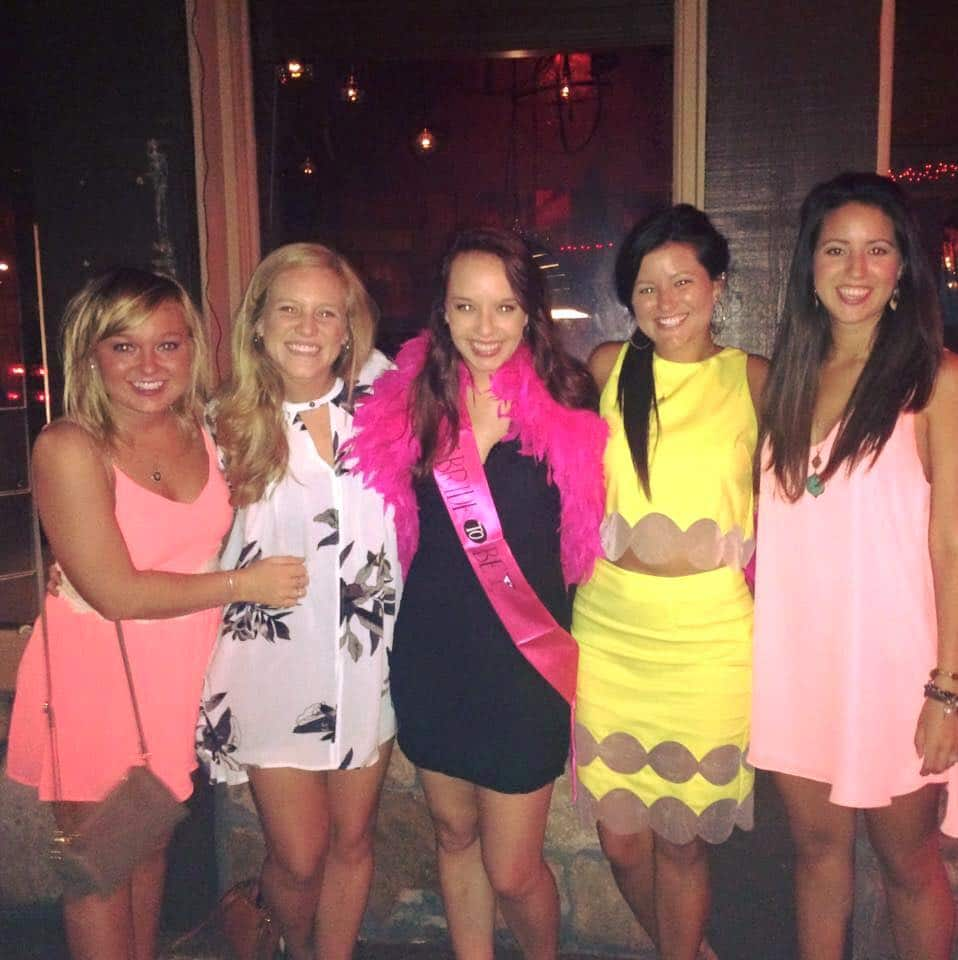 4 staples of every bachelorette party, and where to find them in Birmingham