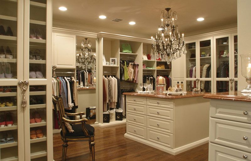 Closets by Design will be at the Birmingham Home Show Feb. 15-17. Check out their Everyday Collection while you're there.