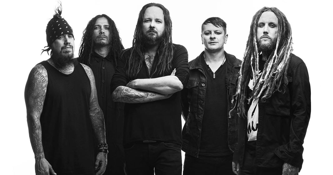Hard rockers Korn and Alice in Chains headed to Birmingham metro on summer 2019 tour