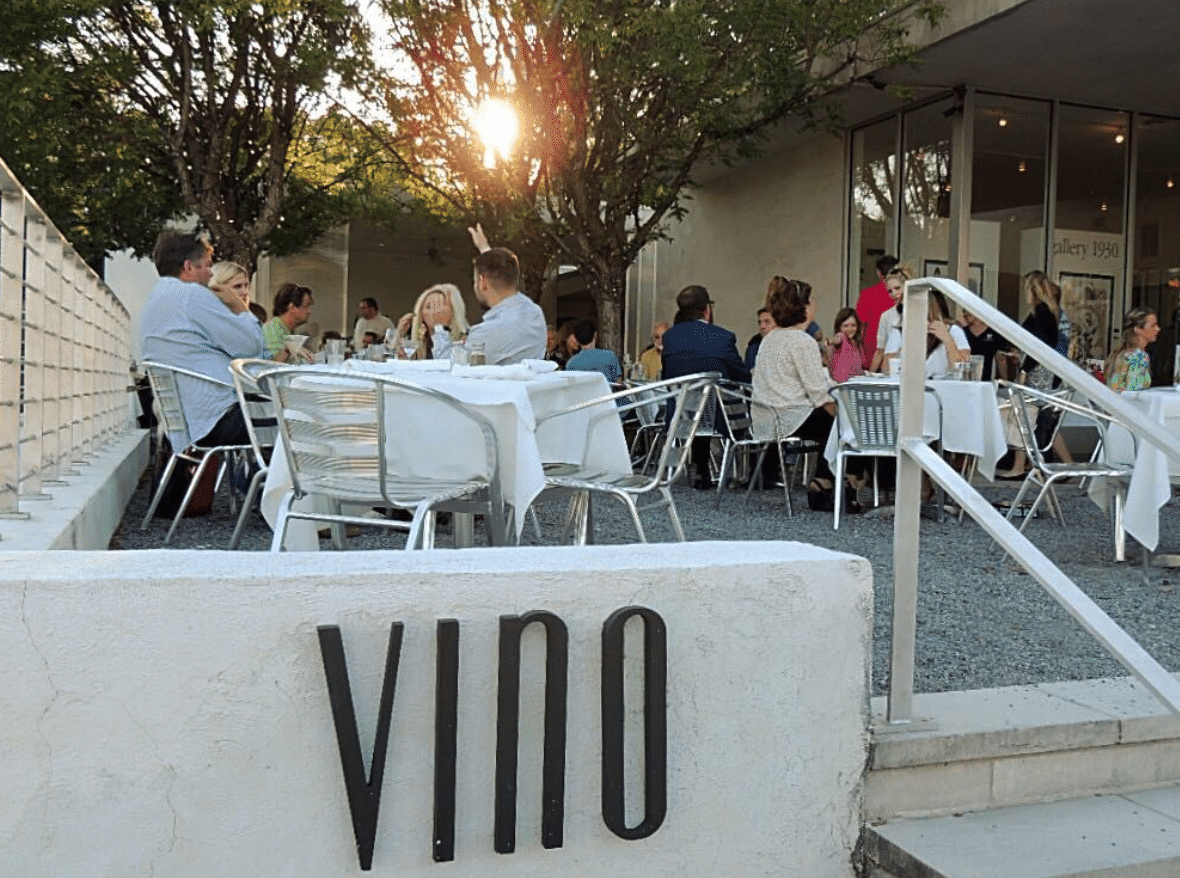 Your guide to Birmingham's 10 coolest wine bars