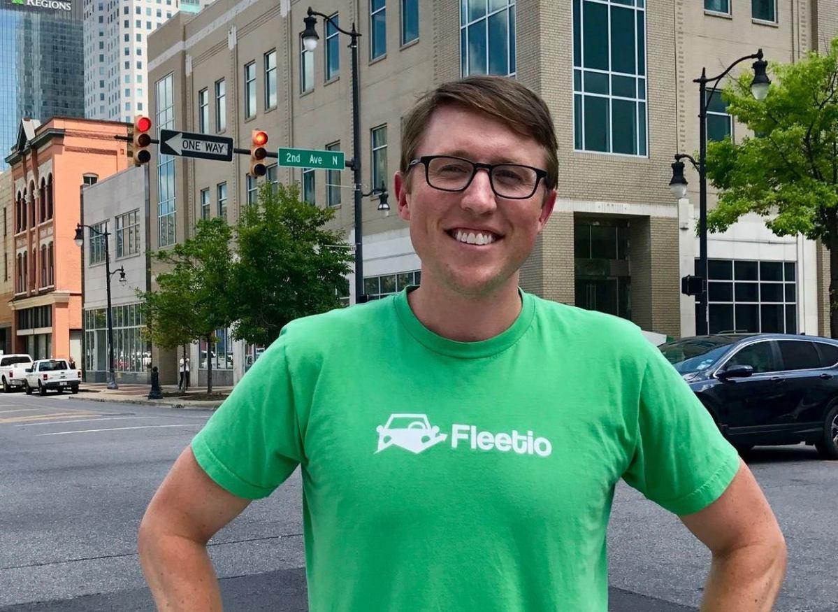 Birmingham startup Fleetio raises $3.5 million in growth capital