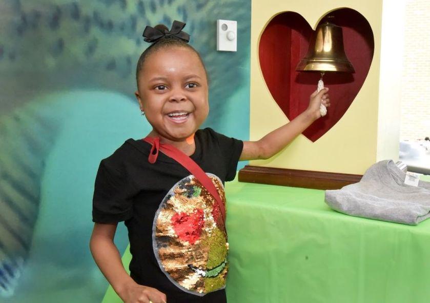 Birmingham, Alabama, Children's Hospitals Week, Children's of Alabama, Dena Perry