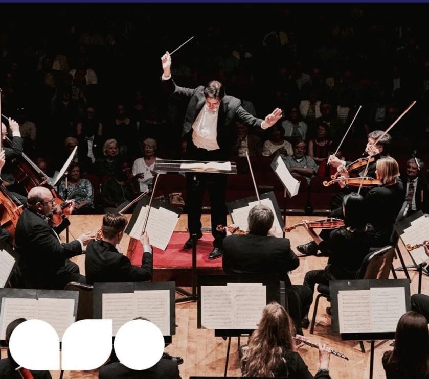 Birmingham, Alabama Symphony Orchestra