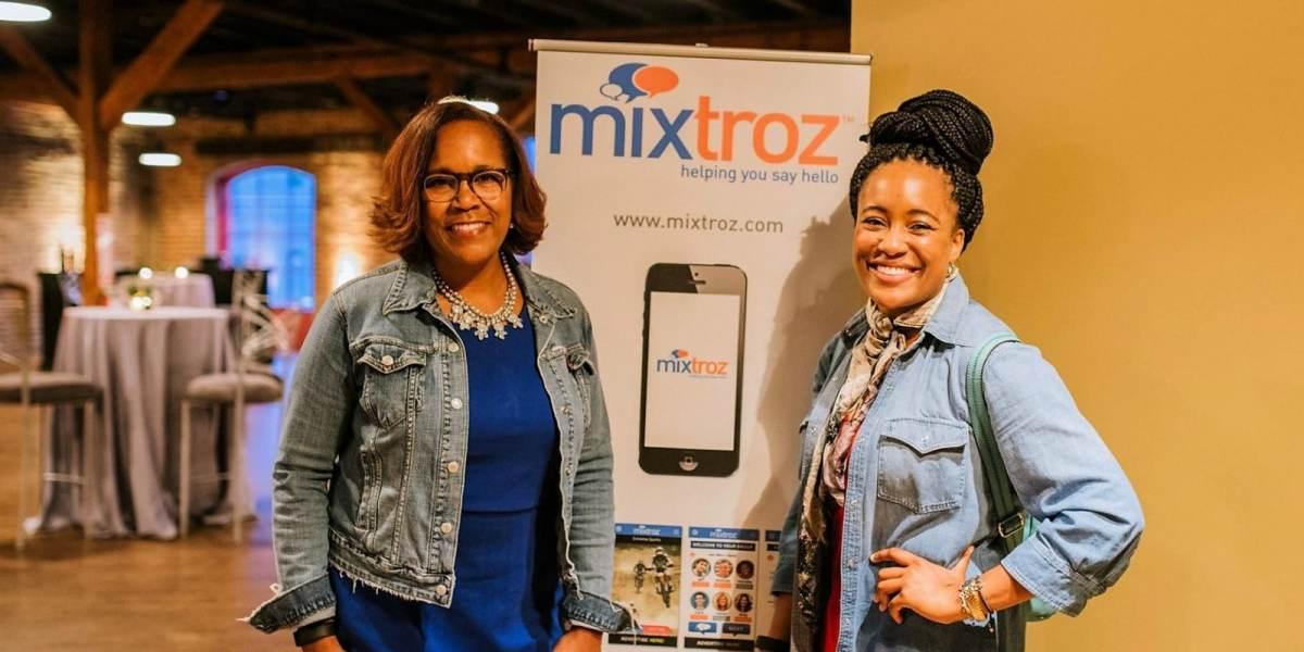 Birmingham-based Mixtroz to keynote at Google Atlanta's International Women's Day event March 14