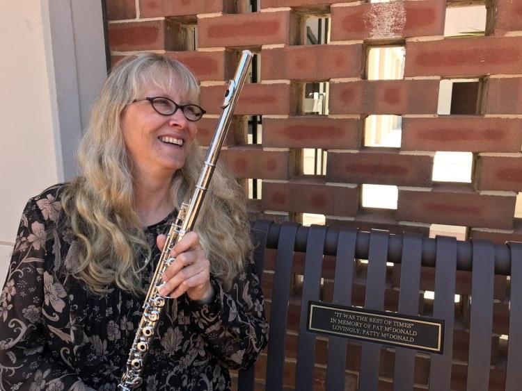 Birmingham, Alabama, Alabama Symphony Orchestra, Appalachian Spring, Lisa Wienhold