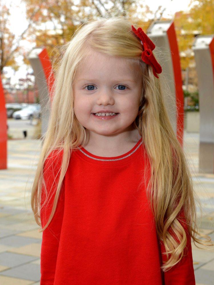 Birmingham, Alabama, Children's Hospitals Week, Children's of Alabama, Richlyn Carter