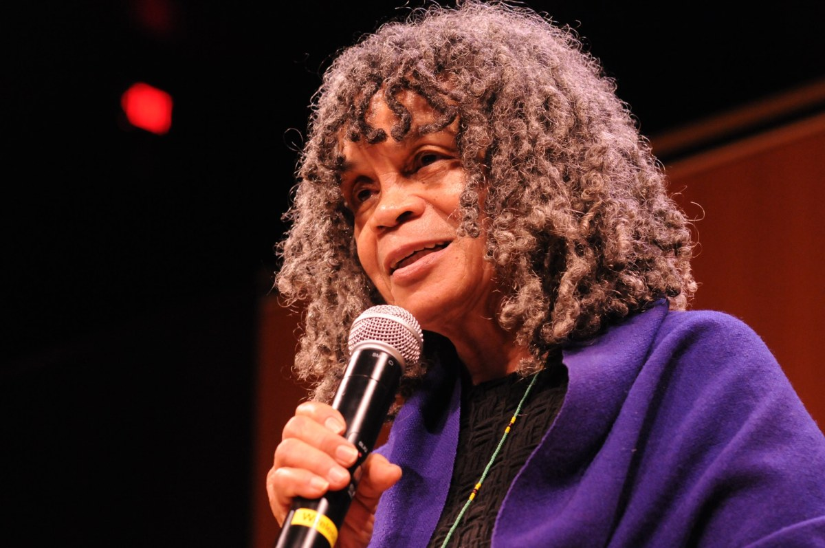 An Evening with Sonia Sanchez