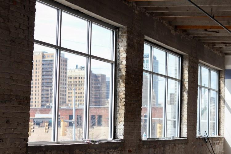 Birmingham, Alabama, historic, BEBCO building, The Battery, Southside, event space, event venue
