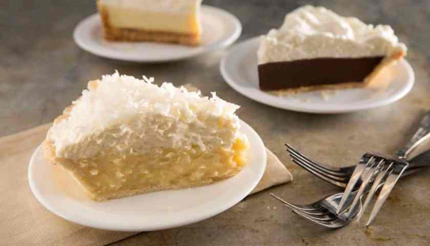 Best pie shop and dive bar in Alabama? JaWanda's Sweet
