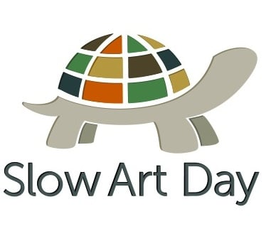 International Slow Art Day