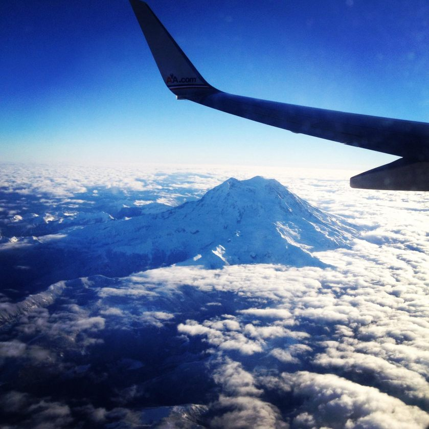 Are the mountains calling your name? Photo by Christine Hull