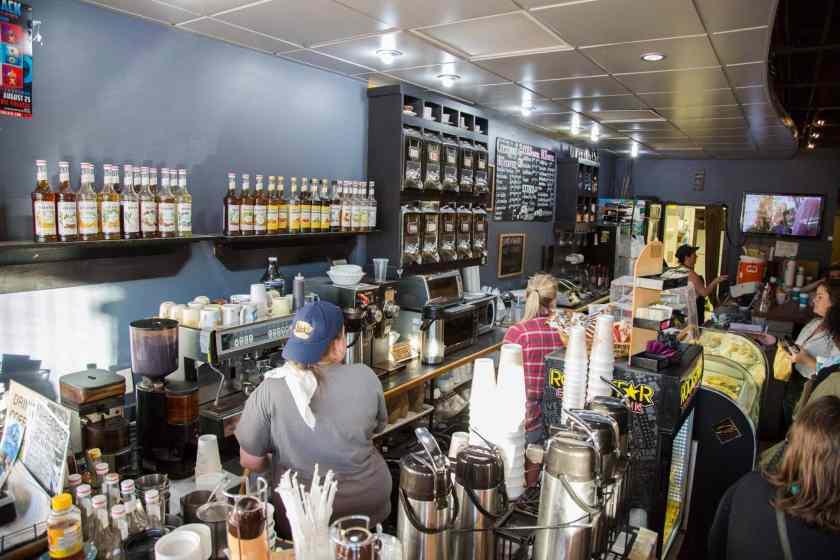 Birmingham, Crestwood, Crestwood Coffee Company