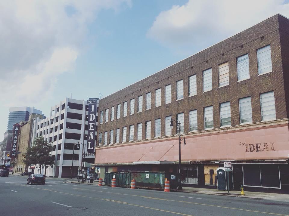 Birmingham, New Ideal Lofts, H2 Real Estate, Downtown Loft Tours