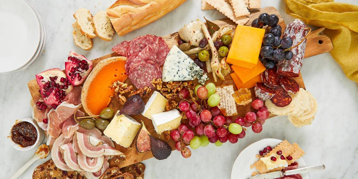 9 places in Birmingham to get cheese and charcuterie boards, including Chez Fonfon