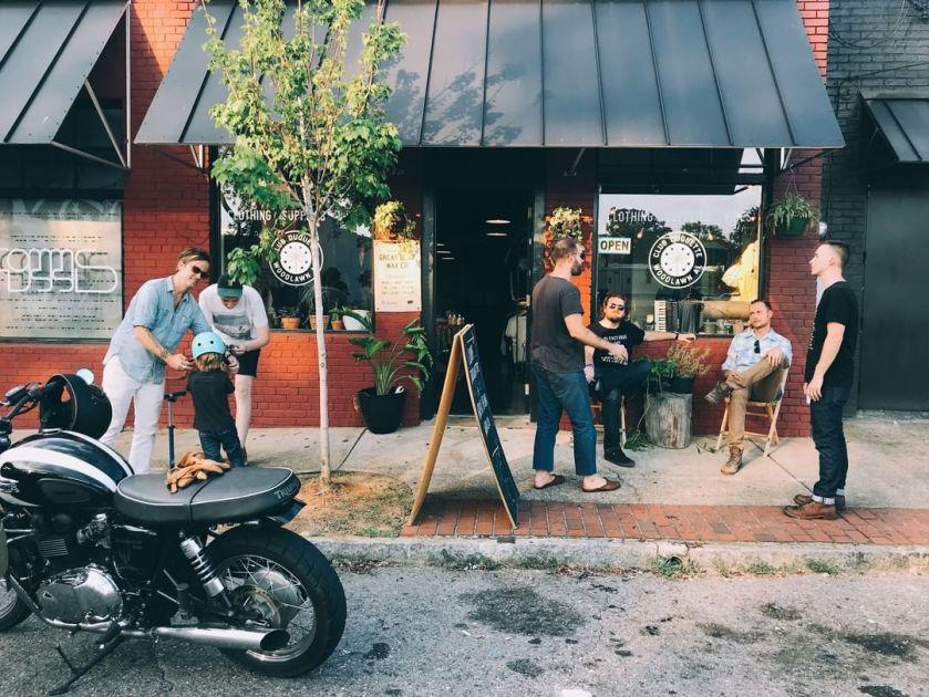 Birmingham, Alabama, Woodlawn, Club Duquette