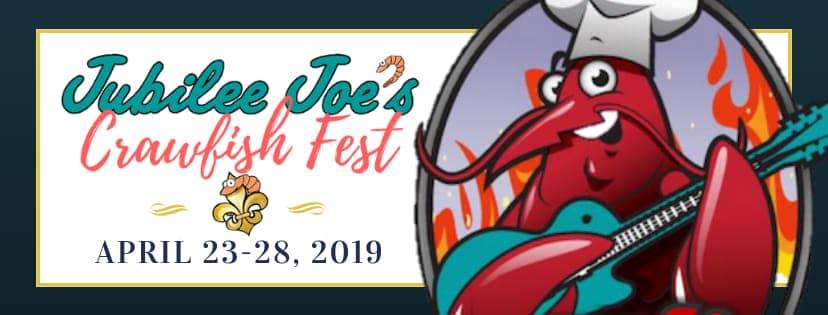 Hoover, Alabama, Jubilee Joe's Crawfish Fest