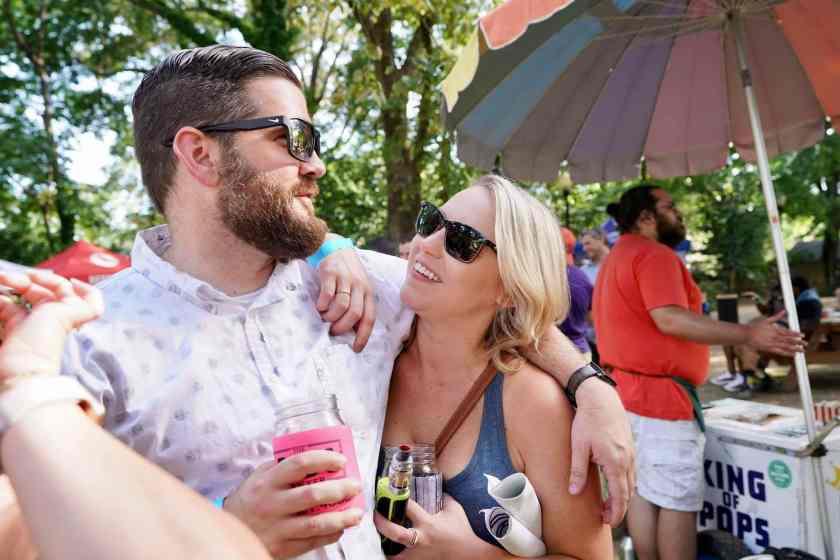 Birmingham, Birmingham Beer Fest, beer, festivals