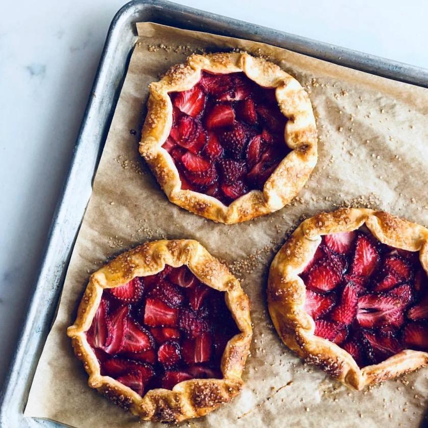 Birmingham, Corks and Chefs: A Taste of Birmingham, festivals, food, rustic tart, dessert