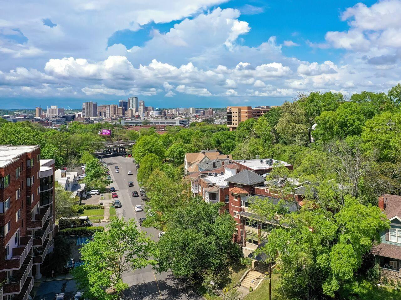 Birmingham, H2 Real Estate, Downtown Loft Tours