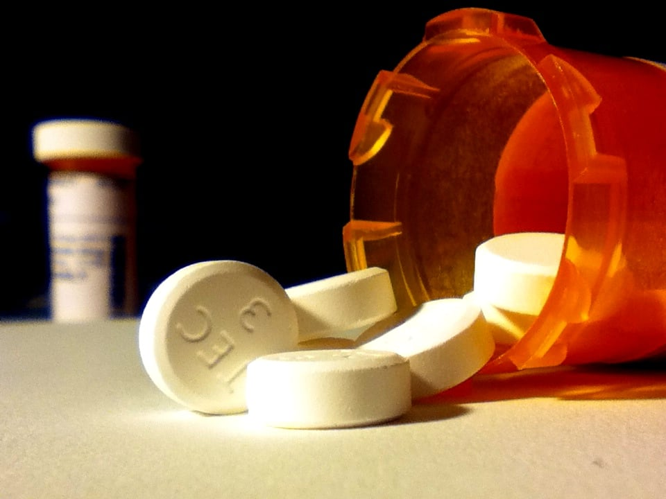 Chasing the Dragon: Birmingham community forum on opioid abuse at Jeff State's Hoover campus April 15 6-8 pm
