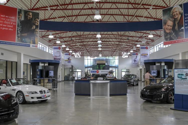 Birmingham, Driver's Way, cars, dealerships, Fast Lane Purchase tool