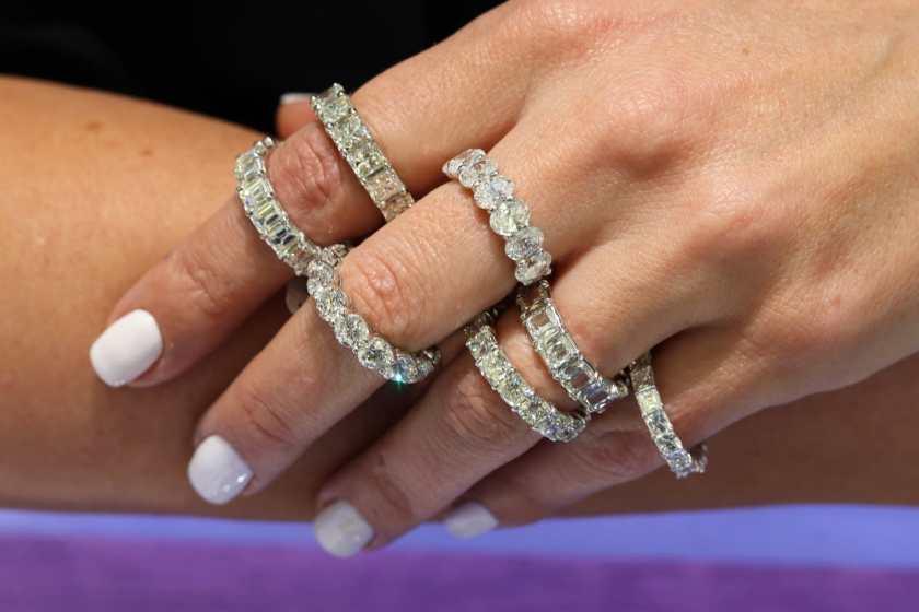 Birmingham, Diamonds Direct, jewelry