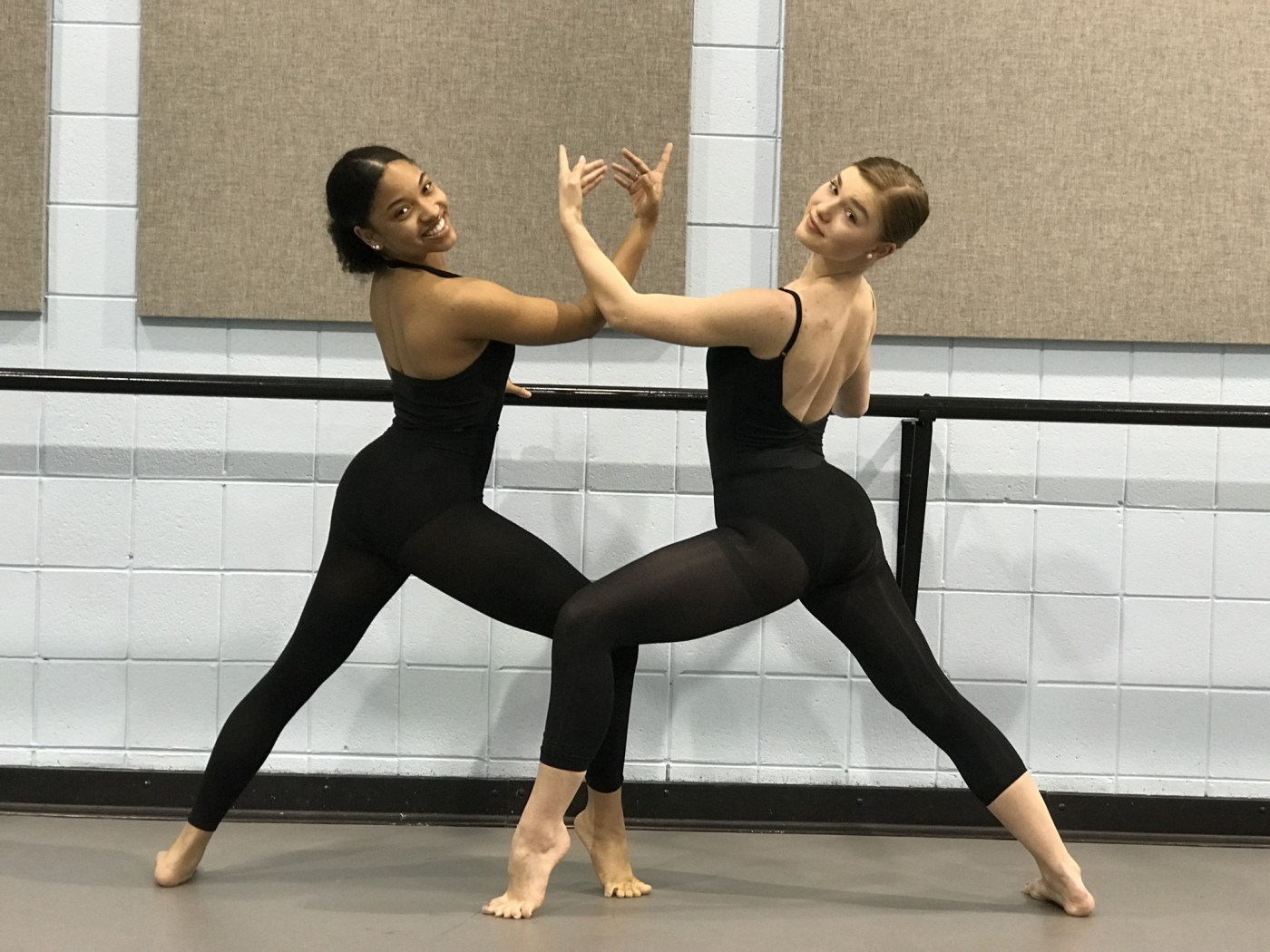 Birmingham, Alabama School of Fine Arts, Juilliard, dance, ballet