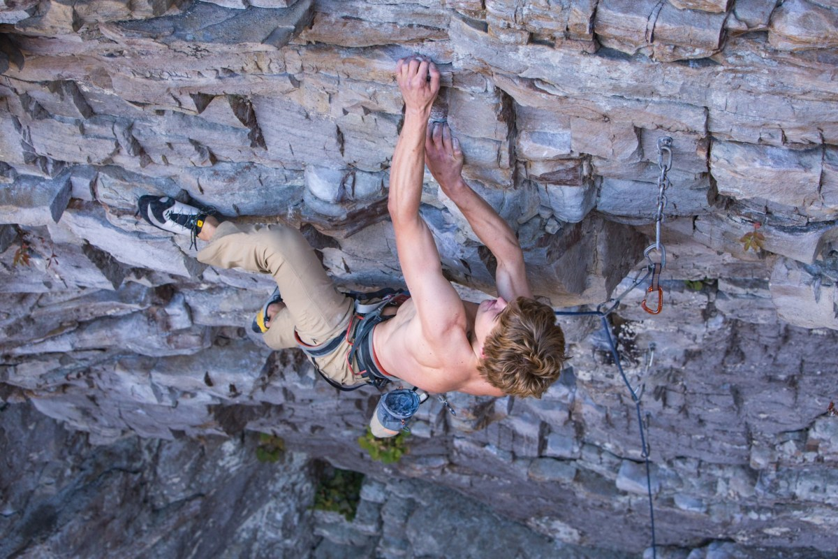 Where to climb within two hours of Birmingham