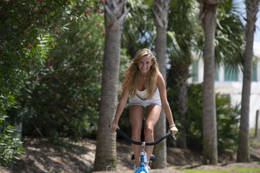 Birmingham, ResortQuest, South Walton, beach, bikes, vacation