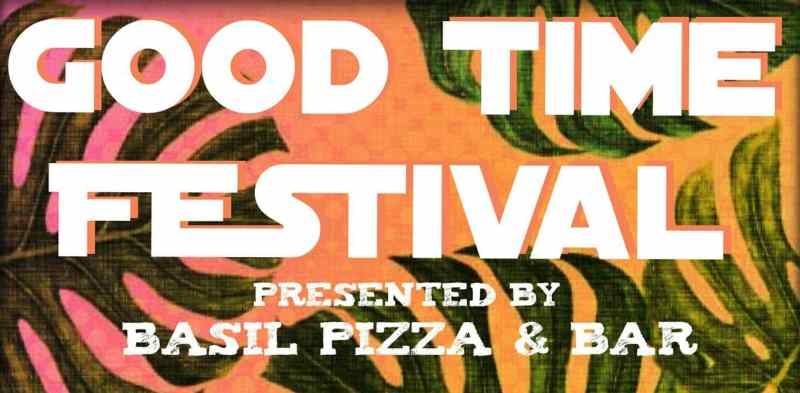 Basil Pizza and Bar will be hosting the Good Time Festival on May 11 from 2-10PM in the Crestline neighborhood of Birmingham.