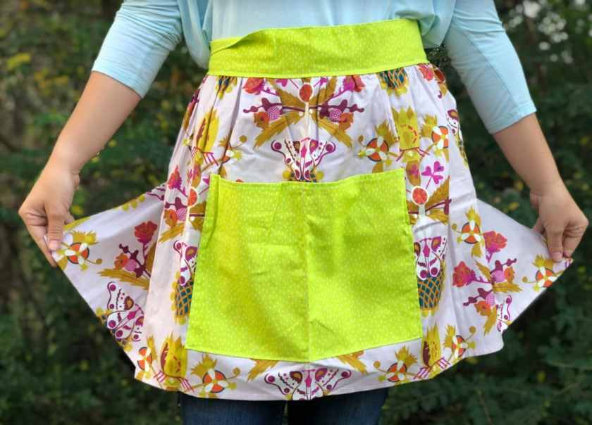Birmingham, Etsy, townscarlson, makers, aprons, Mother's Day, gifts