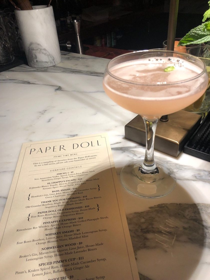 Birmingham, Paper Doll Bar, cocktails, charcuterie, cheese boards, food, drinks