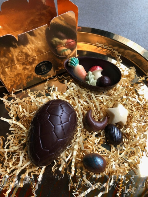 Birmingham, Easter, Chocolatà Artisanal Chocolatier, chocolate, Easter egg