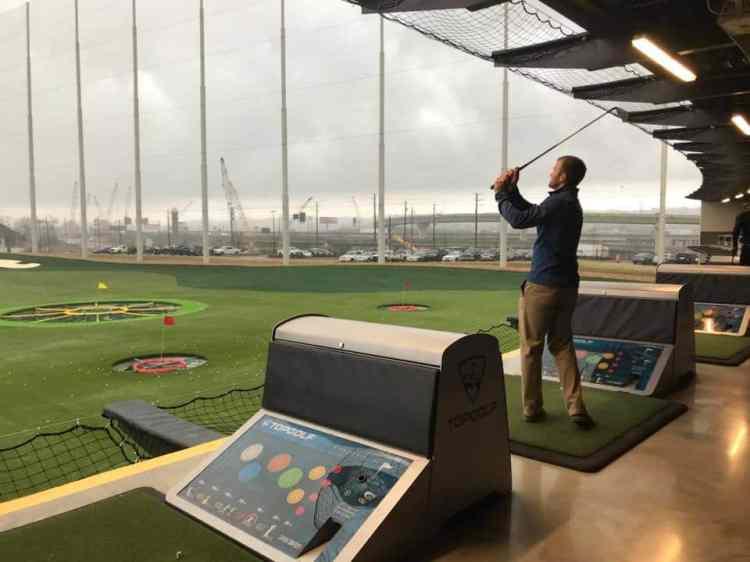 Birmingham, Topgolf Birmingham, Topgolf, golf