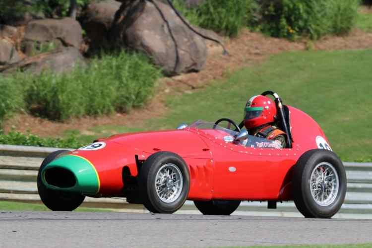 Birmingham, Barber Vintage Motorsports Museum, Barber Motorsports Park, Barber Historics, Barber Small Bore, racing