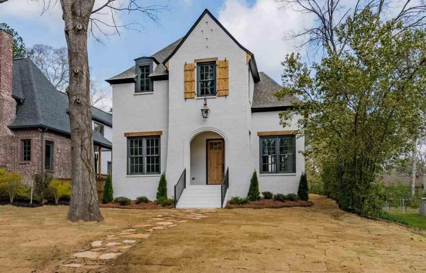 Birmingham, RealtySouth, open houses
